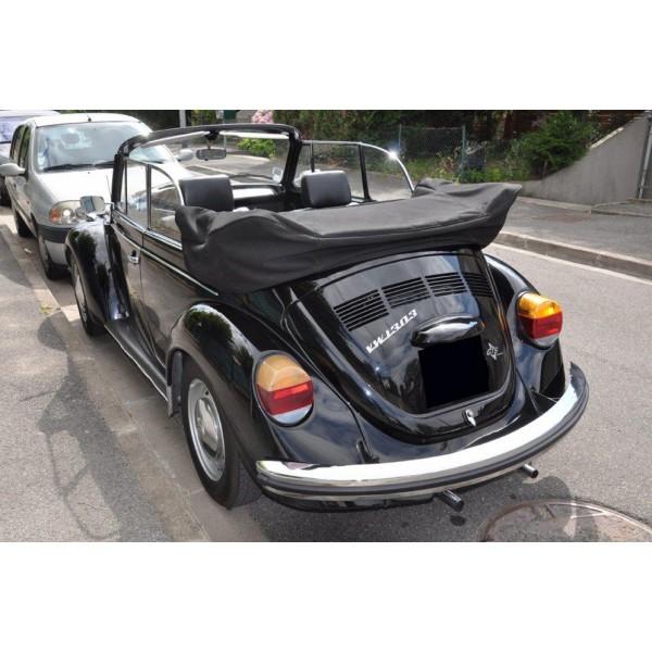 location auto retro collection volkswagen coccinelle cabriolet 1972. Black Bedroom Furniture Sets. Home Design Ideas