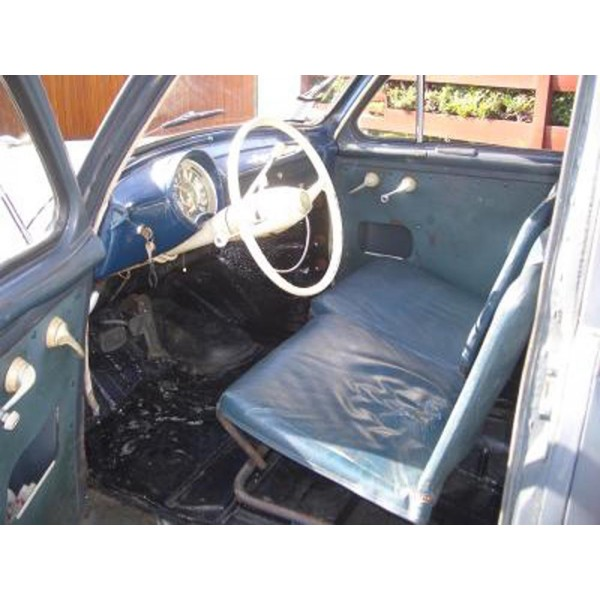 Location Auto Retro Collection Simca Aronde 1957 Pick Up