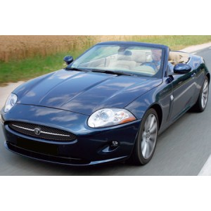 location auto retro collection jaguar xk 8 cabriolet 1997. Black Bedroom Furniture Sets. Home Design Ideas