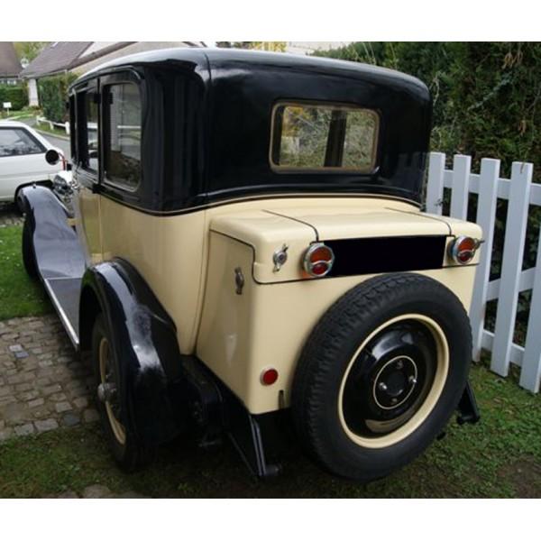 location auto retro collection citroen c4 1929 berline. Black Bedroom Furniture Sets. Home Design Ideas