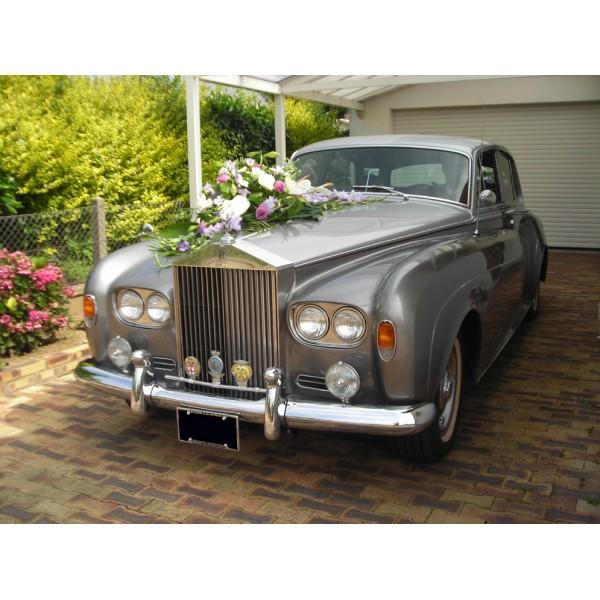 location auto retro collection rolls royce berline silver cloud 1962. Black Bedroom Furniture Sets. Home Design Ideas