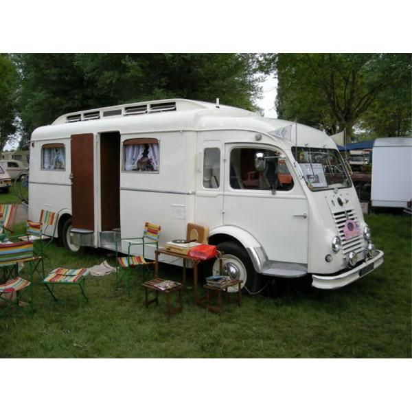 location auto retro collection renault goelette 1961 camping car. Black Bedroom Furniture Sets. Home Design Ideas