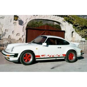 location auto retro collection porsche 911 carrera rs 1972. Black Bedroom Furniture Sets. Home Design Ideas