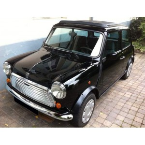 location auto retro collection austin mini mayfair 1989. Black Bedroom Furniture Sets. Home Design Ideas