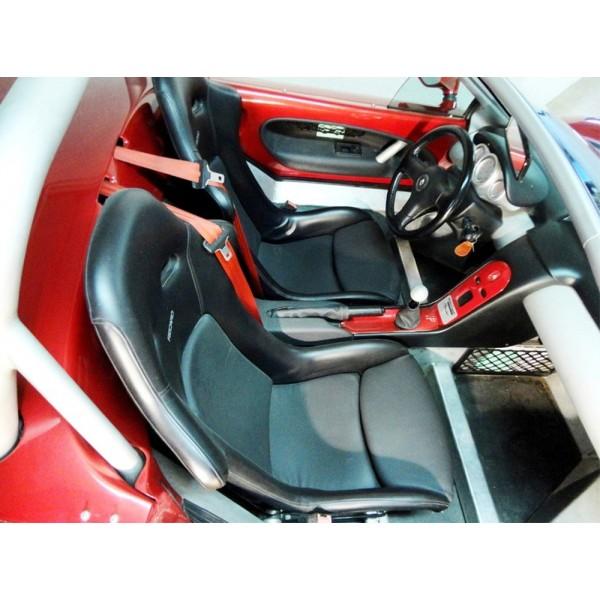 Renault Spyder: Location Auto Retro Collection