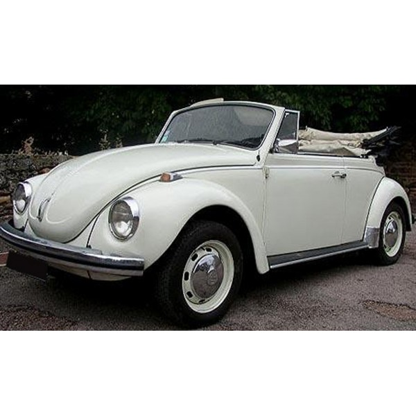 location auto retro collection volkswagen coccinelle 1973 cabriolet. Black Bedroom Furniture Sets. Home Design Ideas