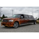 ford F150 limousine pick-up 2002