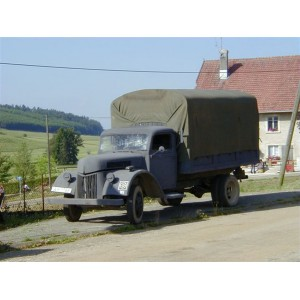 location auto retro collection camion transport de troupes militaire allemand ford cologne wa 1940. Black Bedroom Furniture Sets. Home Design Ideas