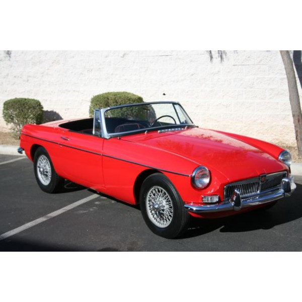 location auto retro collection mgb cabriolet 1967. Black Bedroom Furniture Sets. Home Design Ideas