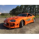 toyota supra du film FAST AND FURIOUS