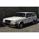 volvo 240 break de 1993