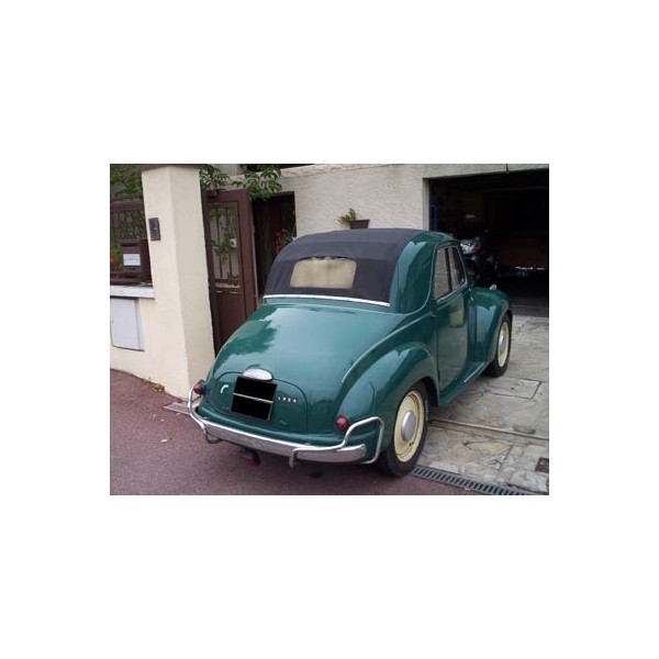 location auto retro collection fiat topolino 500 c d couvrable vert pale 1954. Black Bedroom Furniture Sets. Home Design Ideas
