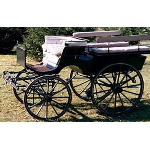 location auto retro collection cal che wagonnette 1900. Black Bedroom Furniture Sets. Home Design Ideas