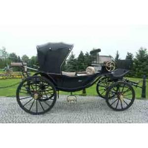 location auto retro collection cal che sociable 1900. Black Bedroom Furniture Sets. Home Design Ideas